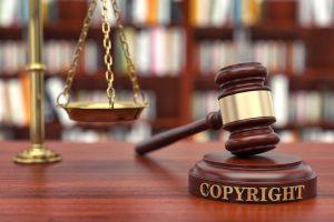 תביעת הפרת זכויות יוצרים