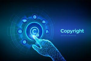 Copyright lawyer, copyright attorney