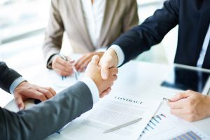 Trademark Coexistence Agreement