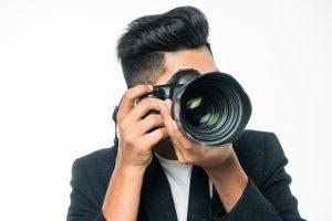 הקניין הרוחני ביצירת צילום