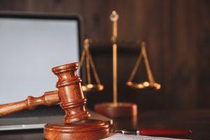 Legal warning letter response
