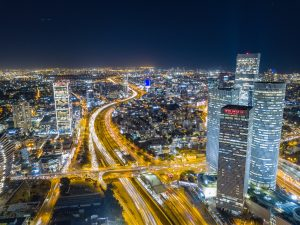 Intellectual property law in Israel